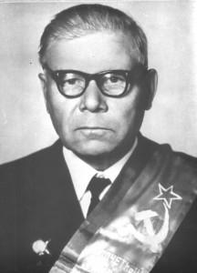 Авдюков Александр Иванович