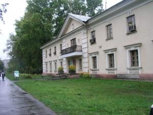 Музей в 2007 году