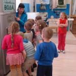 музей и дети
