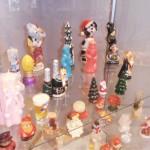 коллекция свечей