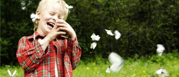 3 Мир детства