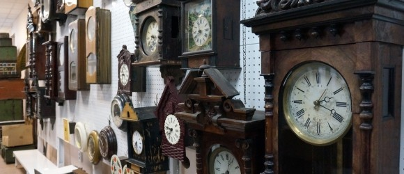 миниатюра часы
