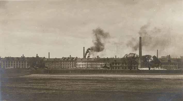 Рижская фарфоровая фабрика, к. XIX в.