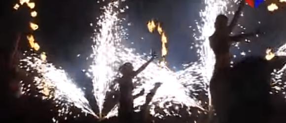 Ночь музеев-2015 миниатюра видео