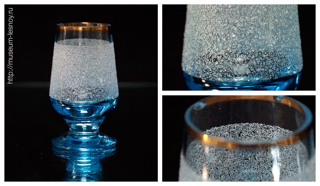 Как украсить стекла в