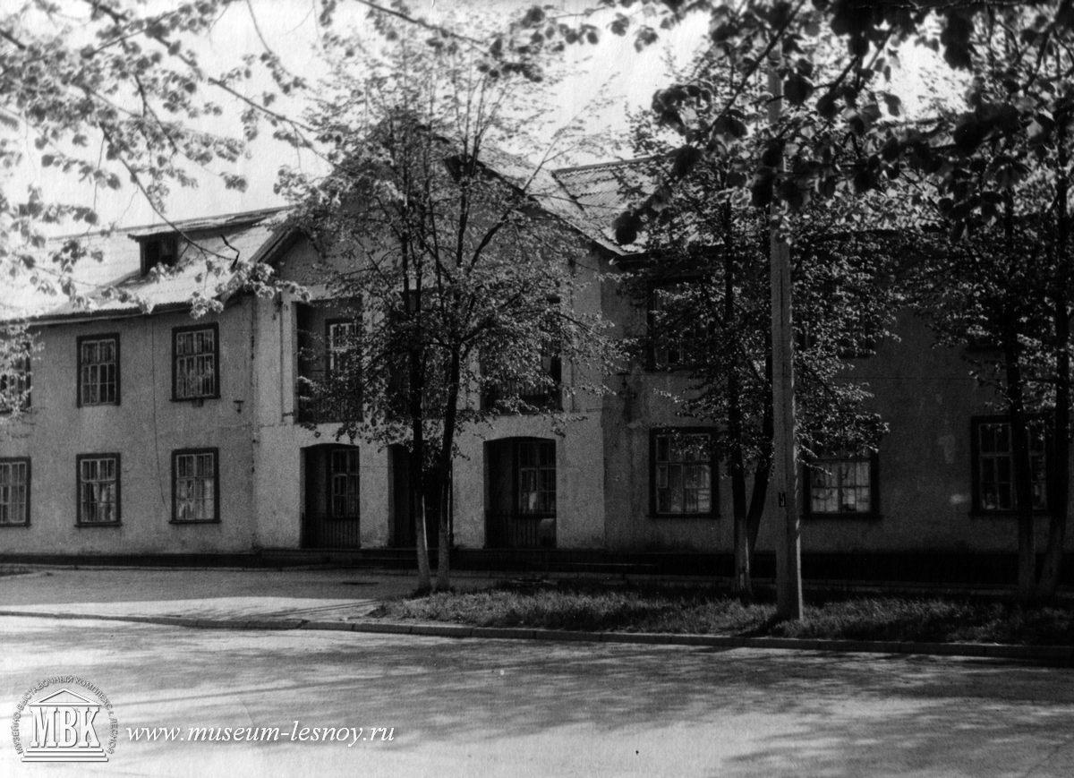 Общежитие «Севрюга» Ком.проспект, 3