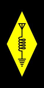 Международная эмблема радиолюбительского движения