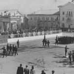 Первомайский парад, 1963 г.