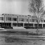 Клуб в/ч 01060, 1970-е.