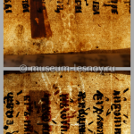 Филигрань «Кувшин» с литерами «LD», Франция, нач. XVII в.