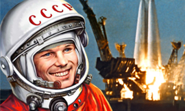 Gagarin preview