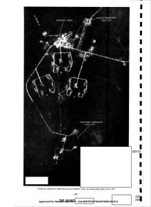 Нижнетуринские ракетные комплексы большой дальности. Страница из доклада 1967 г.