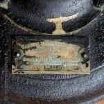 Радиоприёмник настольный, тип Д-3, Ленинградский телеграфно-телефонный завод им. А.А. Кулакова, 1927 г.