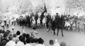 День Советской молодёжи, 1967 год